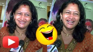 Alka Kubal To Laugh Out Loud In Kedar Shinde's Shrimant Damodar Pant - Marathi Movie