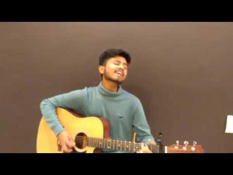 Dil Kyun Yeh Mera | Kites | Unplugged Cover | Abhishek Verma