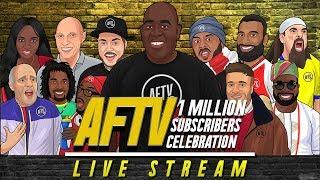 Aftv 1 Million Live Stream