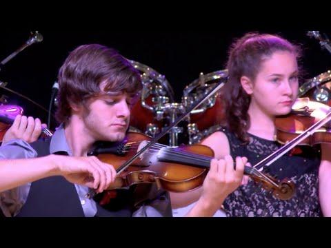 Music City Strings - 2015 Williamson County Fair