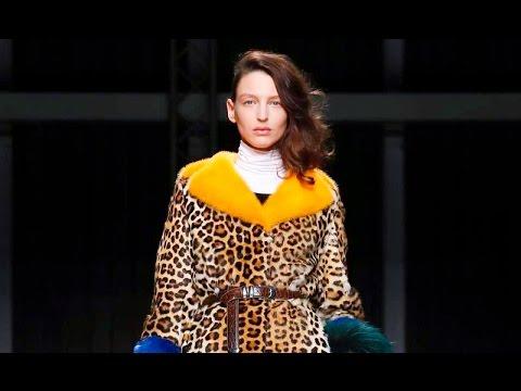 Simonetta Ravizza | Fall Winter 2017/2018 Full Fashion Show | Exclusive