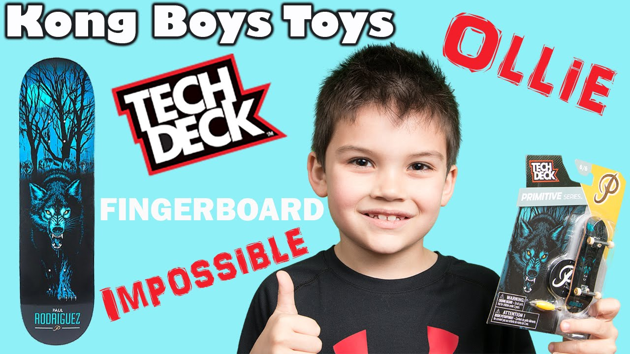 Circuit Board Tech Deck Tony Hawk Boards By Hexbug Power Axle Set Innovation First Primitive Fingerboard Circuitboard Comparison Close Up Toy Review Youtube 1280x720
