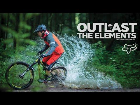 Fox MTB Presents | Outlast The Elements | Remi Thirion