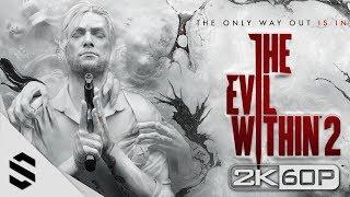 【邪靈入侵2】全章節電影剪輯版(中文字幕) - PC特效全開2K60FPS劇情電影 - The Evil Within 2  - 恶灵附身2 - 最強2K無損畫質