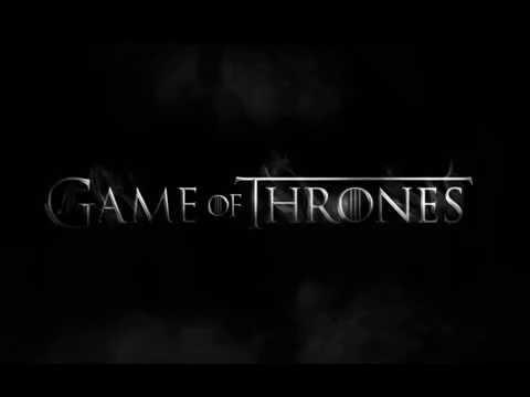 Game Of Thrones theme (western/rautalanka version)