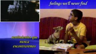 Phil Collins - Do you remember (Lyrics Spanish/English)
