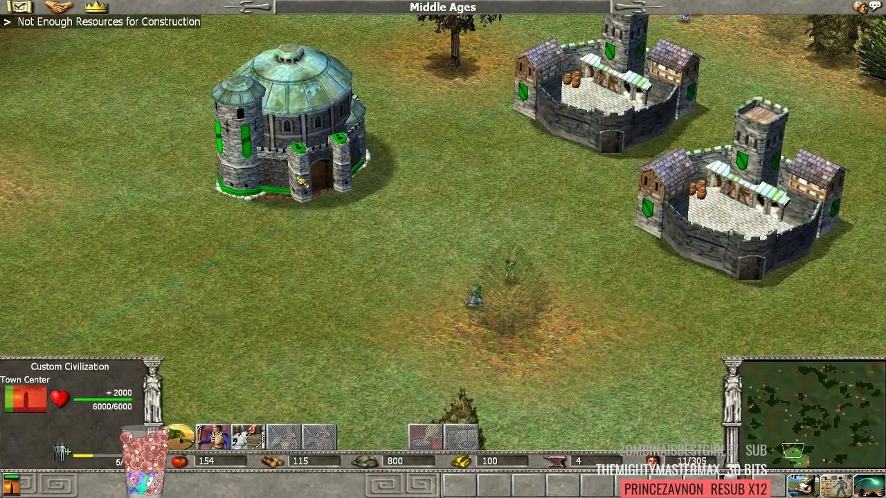 Nostalgia Trip: Empire Earth and Empires Dawn of the Modern World