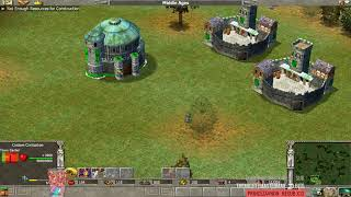 Re-Playing Some old RTS games (Empire Earth and Empires Dawn of the Modern World) | WoWcrendor