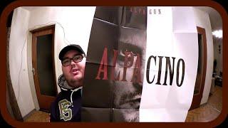 ALPA GUN - ALPACINO [Ehrensache Edition]   Unboxing #215
