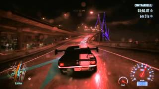 Need For Speed: Sprint adrighostrider96