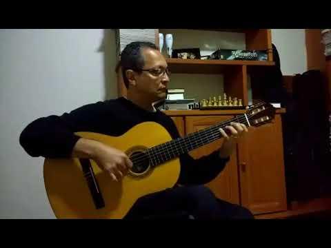 """""""Desvairada"""" (Garoto-Aníbal Augusto Sardinha)"""