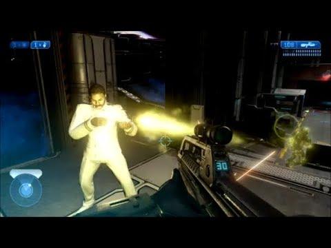 Halo 2 - Can Marines Use Active Camo?