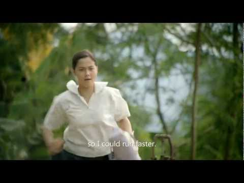 THELMA (Main Trailer) A Film By Paul Soriano