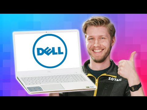 The Laptop you'll actually buy - Dell Inspiron 15 7000