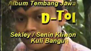 D-TOL ALBUM TEMBANG JAWA