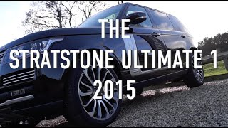 EPISODE 39 - STRATSTONE ULTIMATE 1 2015