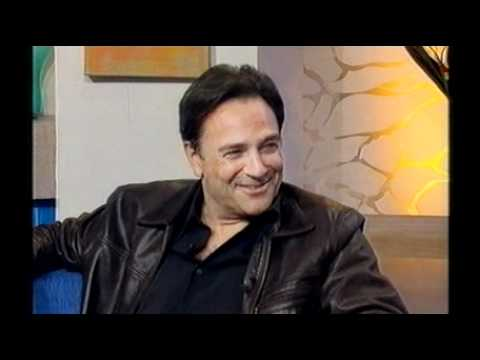 This Morning - 14th January 2003 full show part 3 of 5 - Brian Capron interview