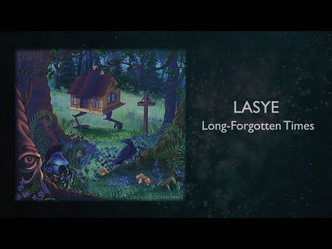 LASYE - Long-Forgotten Times (Full EP + lyrics)