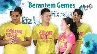 Rizky Nazar Berantem Sama Michelle Ziudith, Tapi Kok So Sweet??!
