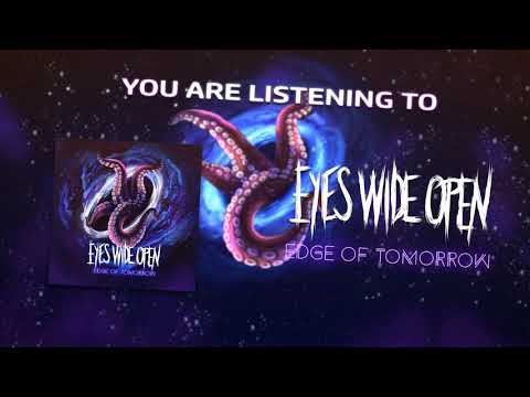 Eyes Wide Open - Edge Of Tomorrow (Official Audio Video)