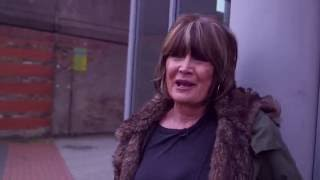 Sandie Shaw @ The One Show BBC One 24 Feb 2016