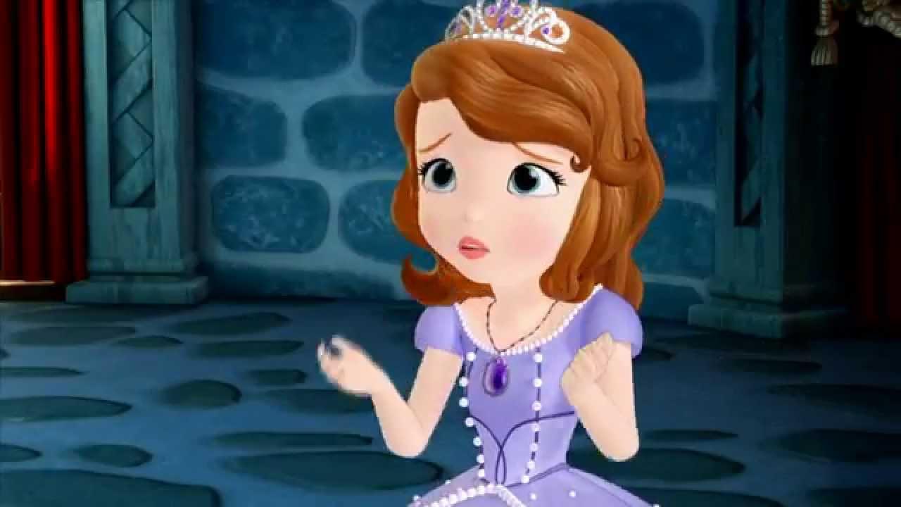disney junior sofia het prinsesje het amulet en het