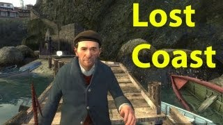Lost Coast c Нифёдовым - Летс Клей