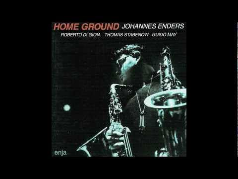 "Johannes Enders - ""High Spirits"" Home Ground 1998"