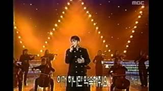 Ryu Si-won - Promise, 류시원 - 약속, Music Camp 19991120 thumbnail