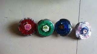 BEYBLADE GAMES Metal Fury Kids Playtime Outdoor - Part 1 by JeannetChannel