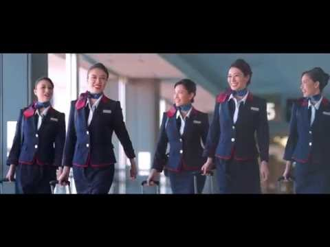 Japan Airlines (JAL) - Japanese Hospitality