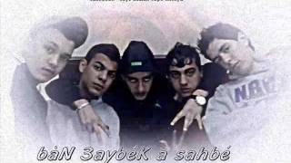 Mr DiAbLo Feat Mr BaiJi Feat BaDr fLow   - FreeStyLe MejNoN -   2011 ( Official Video ) Tetouan