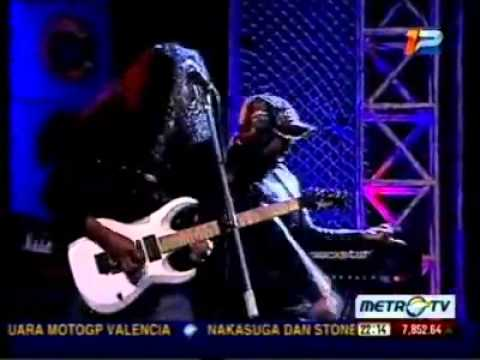 Mel Shandy - Tua-Tua Keladi Log Music+Win Mild Rock Legend Metro TV