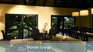Mondo Grosso - Abstract Jazz Lounge.
