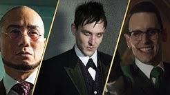Top 10 Gotham villains-(batman villains)