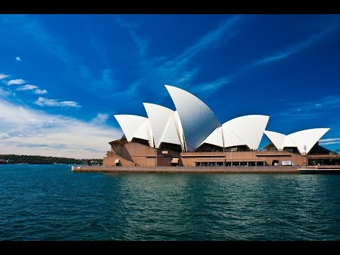 The Best of Sydney Australia HD
