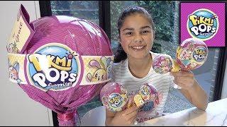Pikmi Pops! | Unboxing the Giant Lollipop