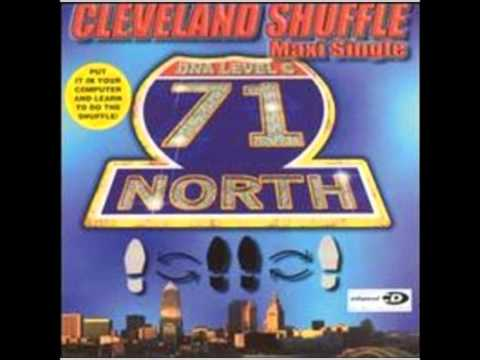 Cleveland Shuffle - 71 North Boyz