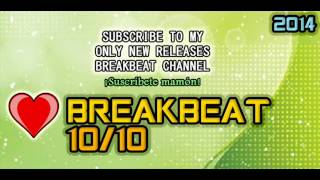 The Brainkiller -  As Ice ■ Breakbeat 2014 ■