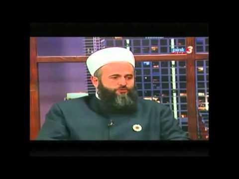 Muftija o Albancima iz Preševske doline i pojmu 'srpski'