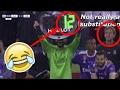 كوميديا كرة القدم/اكثر المواقف المحرجه والمضحكه في كرة القدم