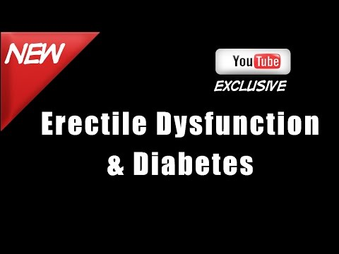 The REAL Causes Of Erectile Problems from YouTube · Duration:  3 minutes 12 seconds