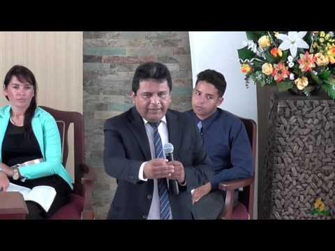 De lo odiado a lo deseado - Pr. Luis Eduardo Ortega