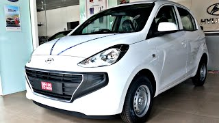 Hyundai Santro Magna Model : Review : Features : Specs : Mileage : Price : PowerDrive
