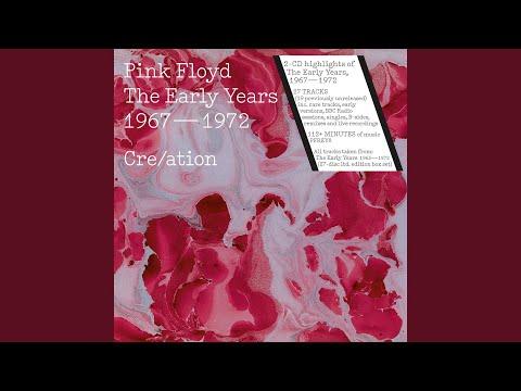 Embryo (alternative Version) (BBC Radio Session, 16 July 1970)