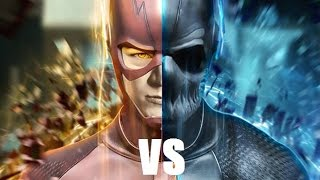 Flash vs ZOOM - The Flash ALL FIGHT (season 2)!