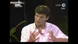 Motivational Monday Dr Luc Evenepoel (27.02.2012)part 2