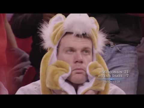 The Journey: Big Ten Championship Game