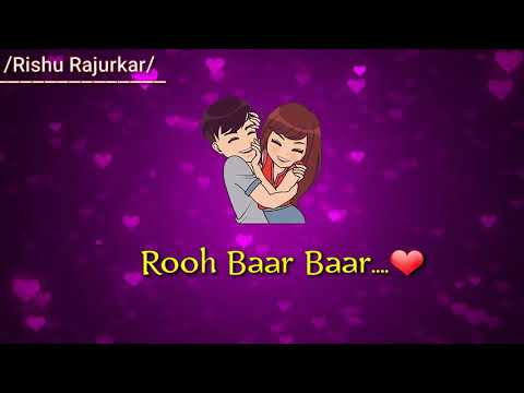 |Paniyon Sa Female Chill Mix|Whatsapp Status|by Tulsi Kumar|–|Satyameva Jayate|Reprise|❤