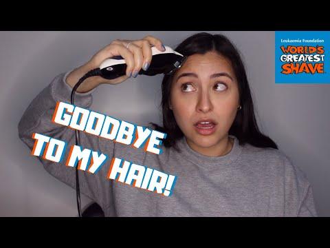 I shaved my head for YoutubeKaynak: YouTube · Süre: 6 dakika59 saniye
